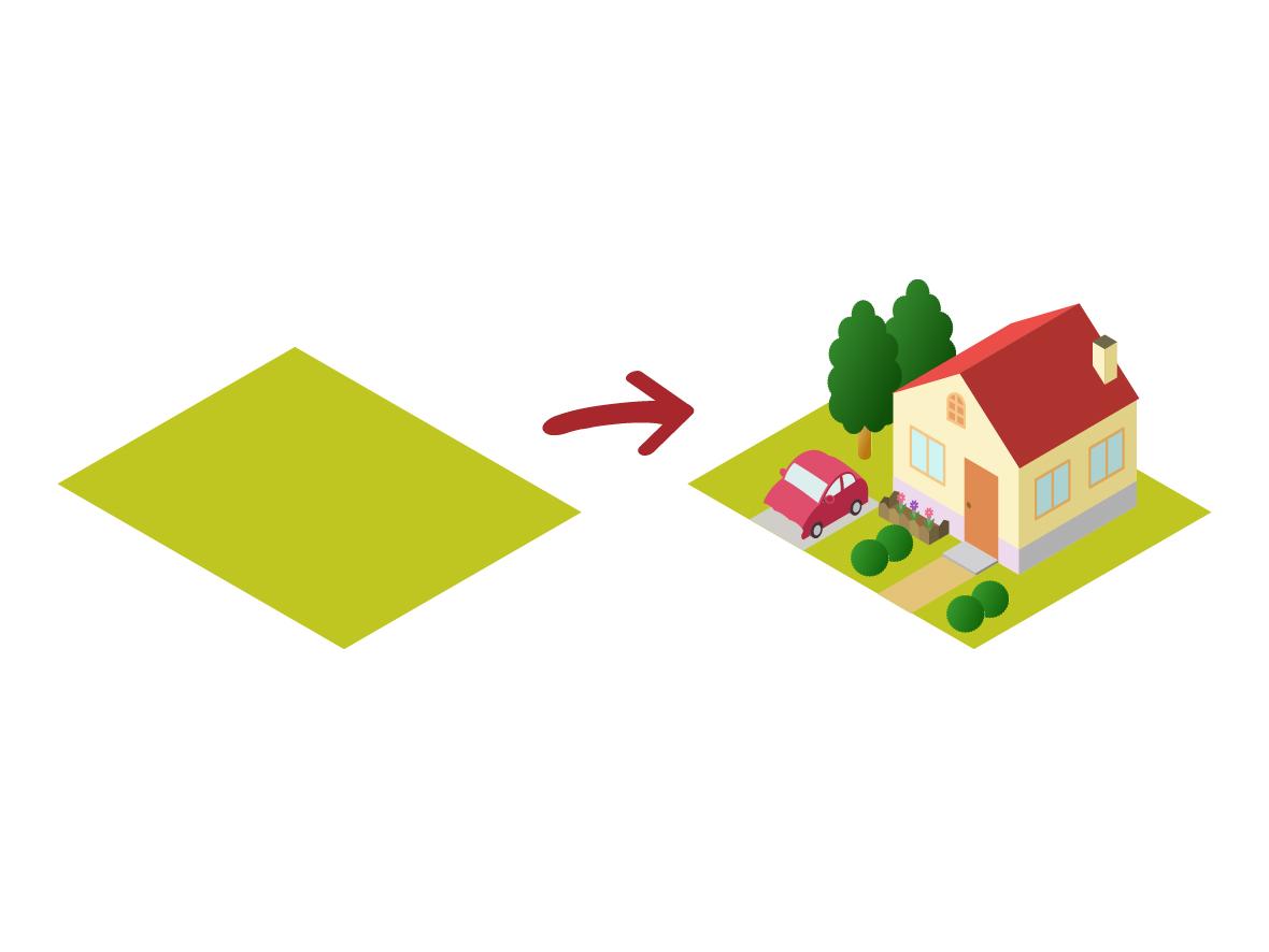 建物の表示に関する登記