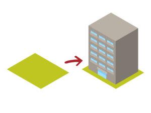 区分建物(マンション)の表示に関する登記