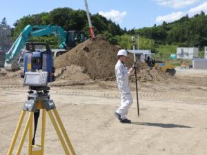 地形測量及び写真測量